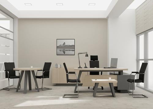 Furniture Kantor Bekas
