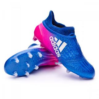Adidas Jr X 16