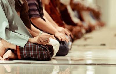 15 Macam Shalat Sunnah dan Tuntunanya Lengkap