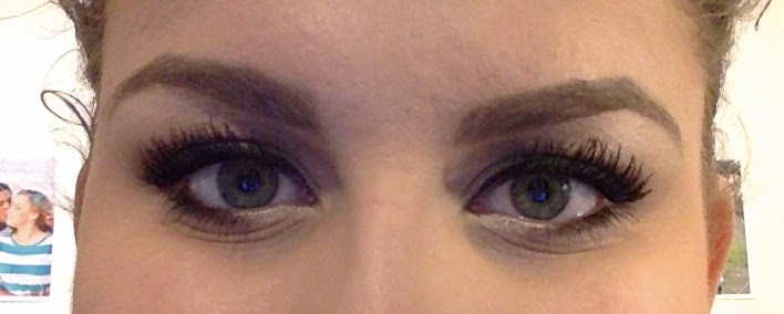 bb751fc1038 There is a way to totally avoid this though!!! My lashes turn out like this!