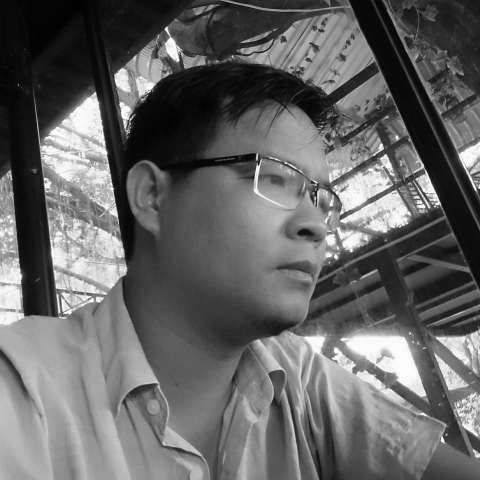 Mr Hoang Tuan