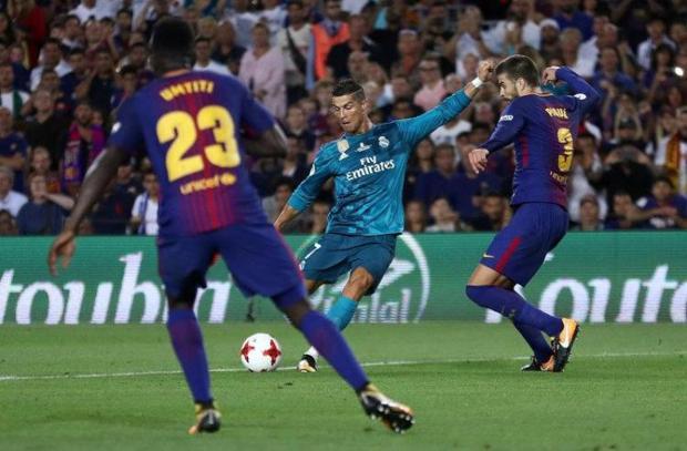 Jadwal Liga terkini Liga Spanyol 23 Desember 2017