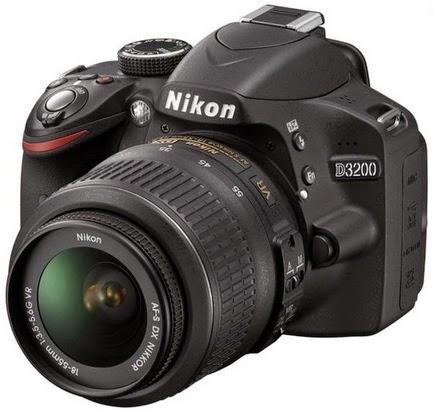 Nikon-D3200-18-55-mm