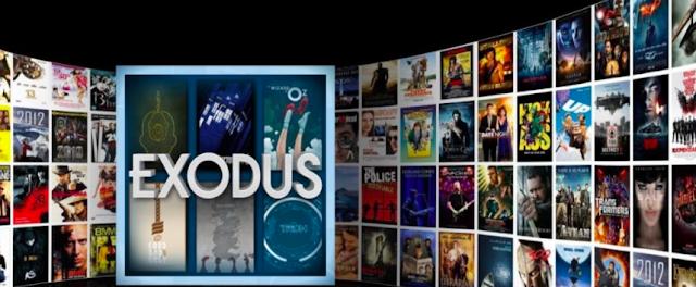 Resultado de imagen de Exodus Live TV