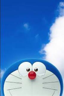 Download  Wallpaper Doraemon Lucu dan Keren