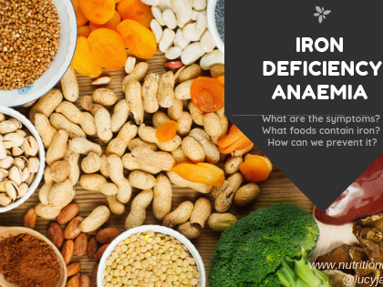 Iron Deficiency Anaemia