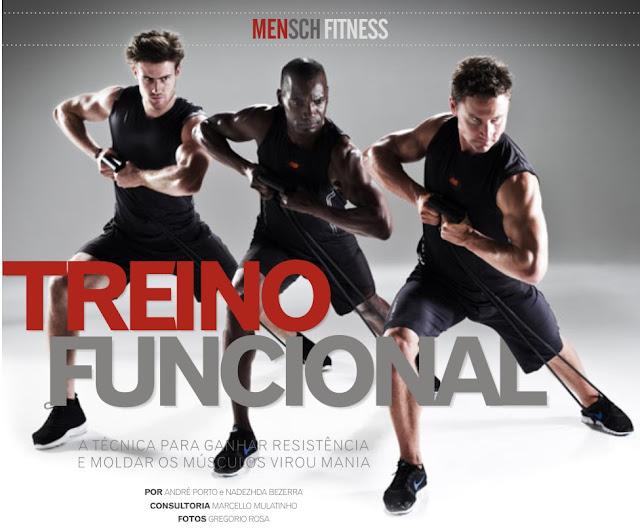 5d0118282d4 O Treinamento funcional já existe há muito tempo só que antes era restrito  ao universo esportivo e utilizado para a preparação física dos atletas com  ...