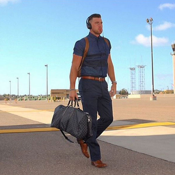nfl player fashion