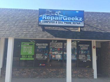 RepairGeekz Review