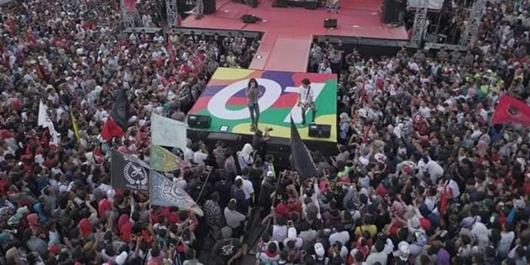 Temukan Dugaan Politik Uang di Kampanye TKD Jokowi Sumbar, BPN Ingin Lapor Bawaslu