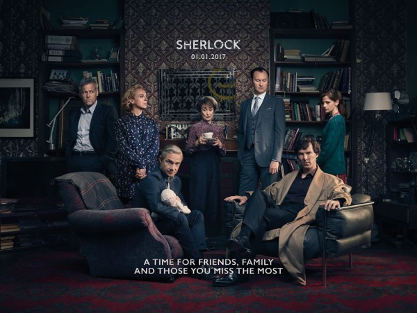 Sherlock (TV Series 2017) Season 4 Episode 01 – Episode 03 720p [Google Drive]