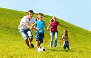 Kebersamaan Keluarga Sebagai Faktor Penentu Karakter Anak
