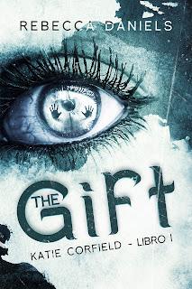 copertina The Gift Rebecca Daniels