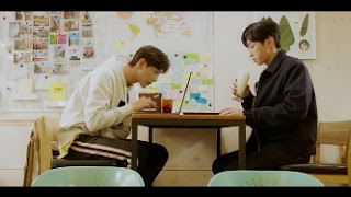 Sinopsis My First First Love Episode 5 Part 2