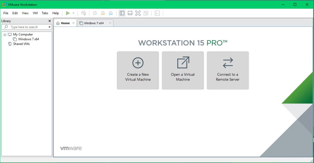 vmware workstation 15 serial number