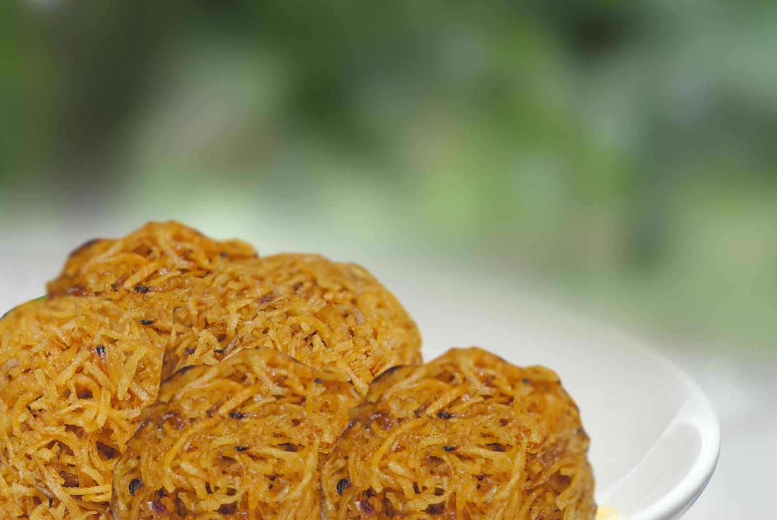Makanan Tradisional Khas Karanganyar Intanpari Com