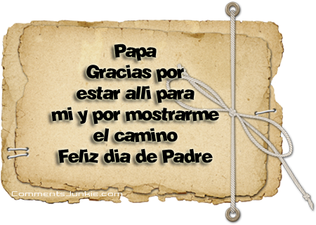 Happy Fathers Day Quotes Messages Poems in Spanish