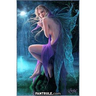 Imágenes de Ángeles mujeres con alas