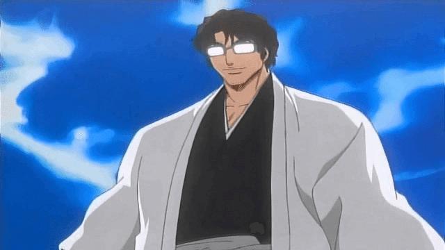 Aizen ingin mencuri Hogyoku yang dibuat oleh Urahara