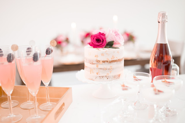 Party Guide by popular South Florida party blogger Celebration Stylist