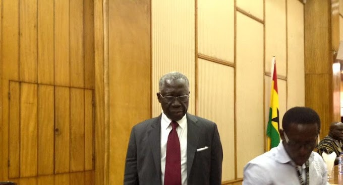 Osafo Maafo, Ofori-Atta Others Face Tough Day At Vetting Today