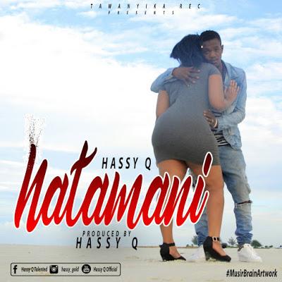 Download Video | Hassy Q - Natamani