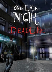 One Late Night Deadline (PC)