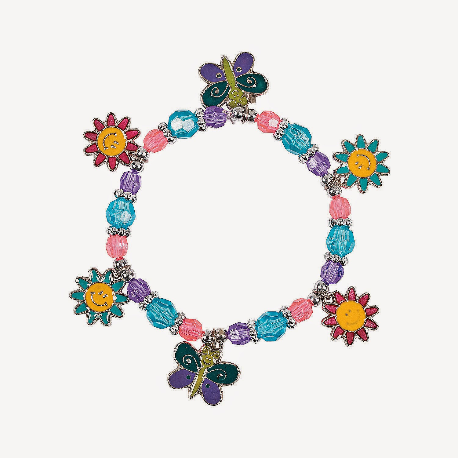 Daisy Girl Scout craft kit