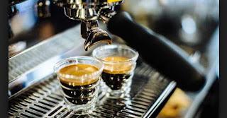 Resep Minuman Kopi Espresso