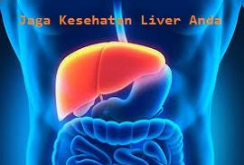 Gangguan Liver Dan Penyembuhannya