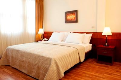 Hotel en Guayaquil - Hotel Cityplaza