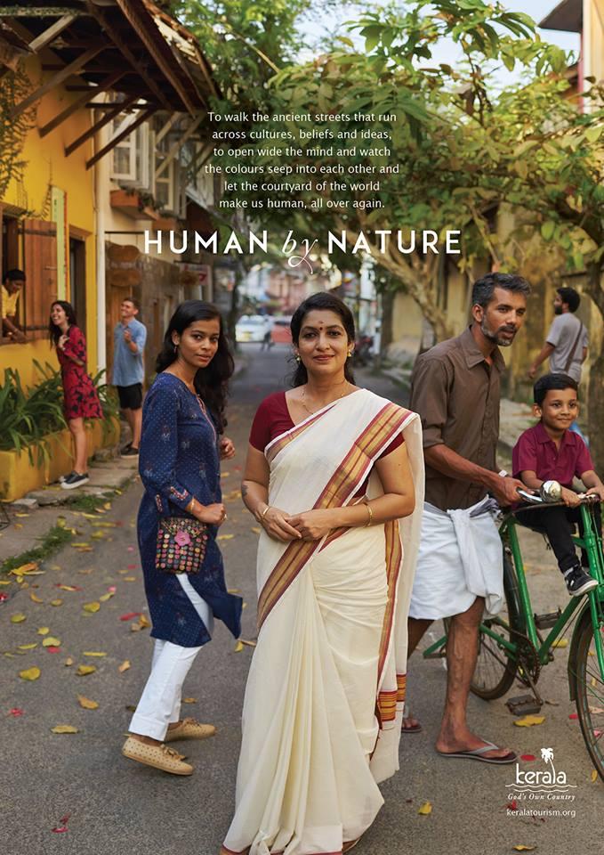 Kerala's rich cultures