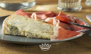 Logo Crea il cartello ''Anche io sono di Parma'' e vinci voucher weekend