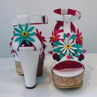 scarpe sposa personalizzate