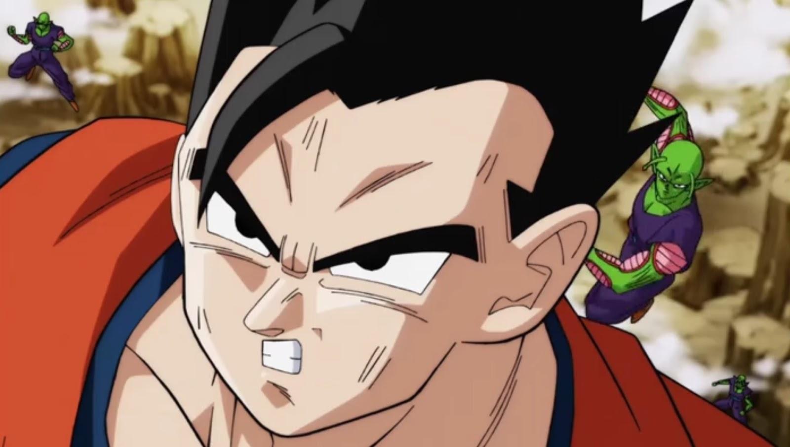 Dragon Ball Super: Episódio 88 – Gohan e Piccolo Professor e Aluno se Enfrentam em um Super Treino, Dragon Ball Super - Episódio 88,  Assistir Dragon Ball Super Episodio 88, Download Dragon Ball Super 88 HD, 720P Assistir Dragon Ball Super 88, DBS85, Baixa.