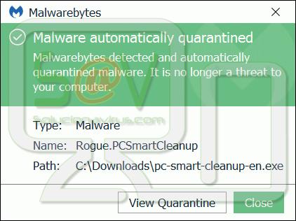 Rogue.PCSmartCleanup