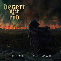 Desert Near The End