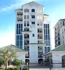 Perdido Key FL condo for sale at La Belle Maison