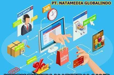 Lowongan PT. Natamedia Globalindo Pekanbaru Agustus 2018