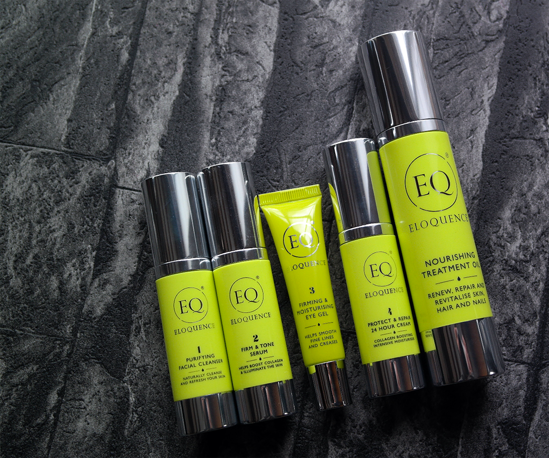 Eloquence Skincare System Review