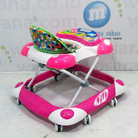 royal ry998 neo baby walker