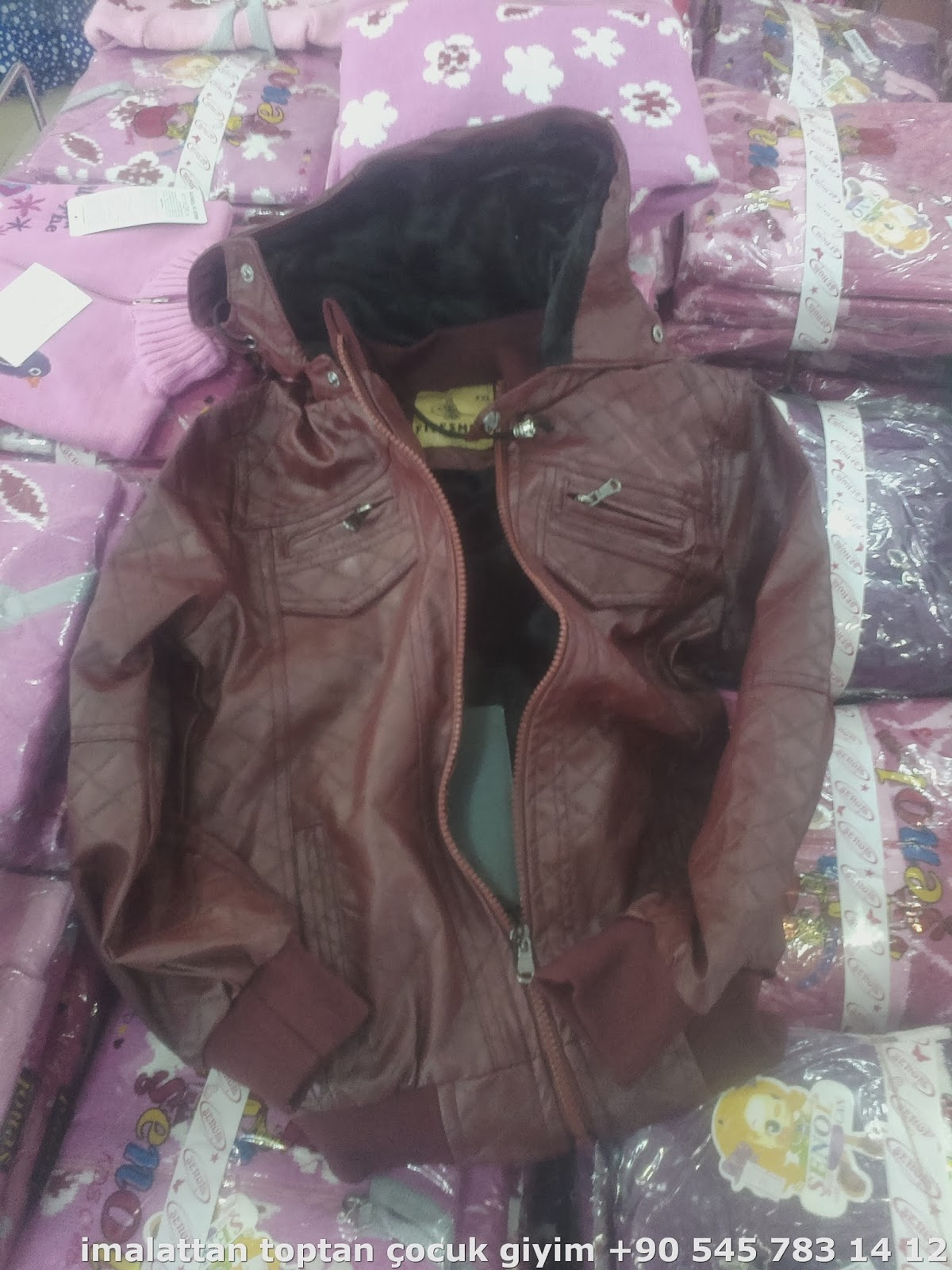 children's clothing industry Cheap children's clothing industry 1