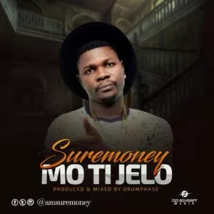 SureMoney – Mo Ti Jelo