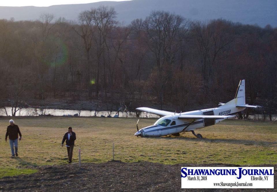 Kathryn's Report: Cessna 208B Grand Caravan, N9339B