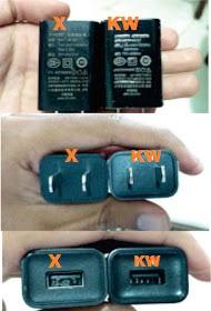 Cara bedakan casan Xiaomi asli