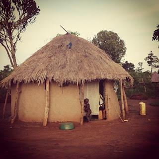 Im-Busch Uganda Mbirizi