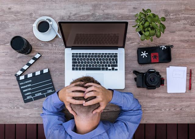 cara mengatasi rasa malas saat ngeblog, cara ampuh mengatasi rasa malas ngeblog, tips blogging, tips ngeblog,