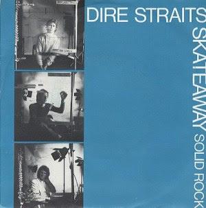 """Ανεπίσημο video του τραγουδιού """"Skateaway"""" από τον δίσκο των Dire Straits """"Making Movies"""""""