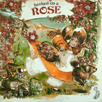 Rose - Hooked on a Rose LP (1973)