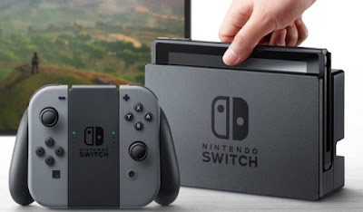 Nitendo Switch, Nitendo Switchprice